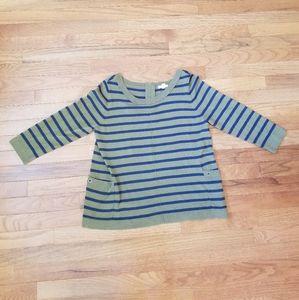 Caslon Pullover Sweater